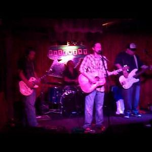 Dirty Irby and the Plow Kings - Smoking Gun - YouTube