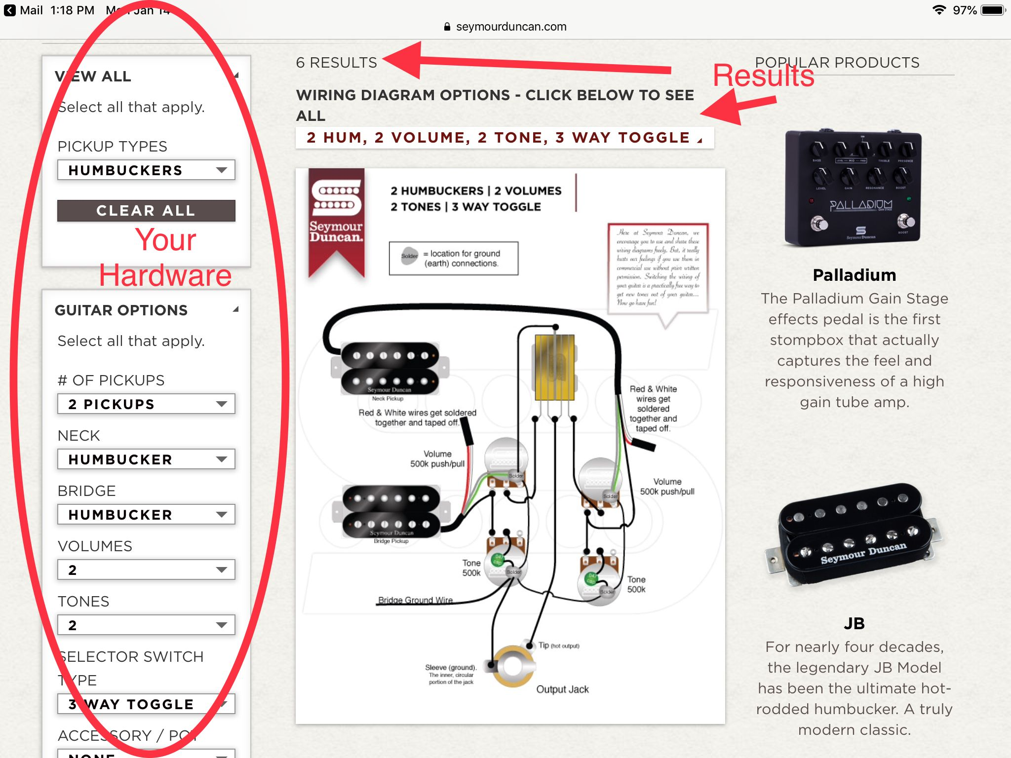 guitar wiring diagram creator wiring diagram  wiring diagram help the gear page #7