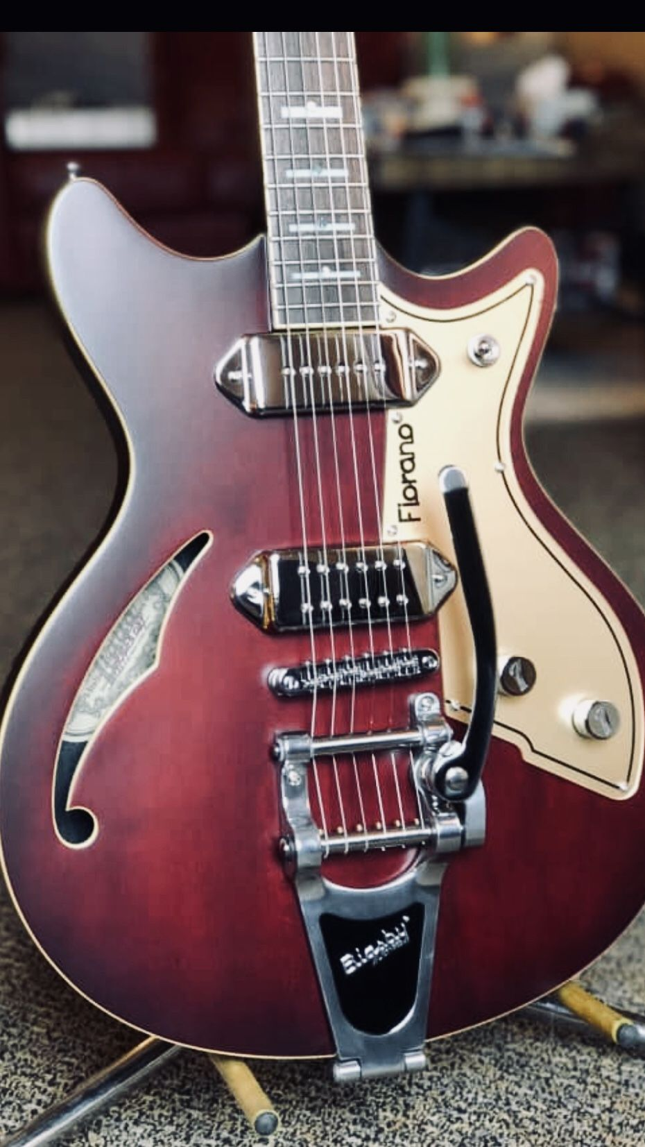 Is there a humbucker than can replace a P90 Dogear?   Page 2