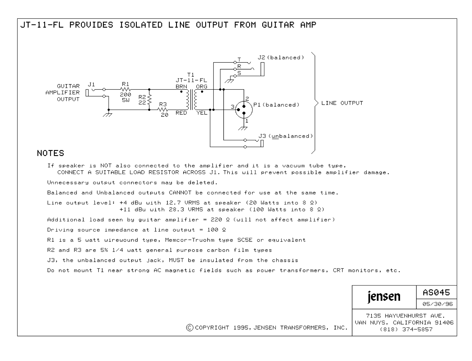 Wiring A Volume Control Between XLR Jack and Audio Transformer | The on rectifier wiring, chassis wiring, choke wiring, capacitor wiring, ignition interlock device wiring, output transformer repair, resistor wiring, transistor wiring, output transistors, output transformer design, variac wiring, speaker wiring,